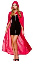 Halloween Cape - Red (HF5095)